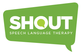 Shout Speech Language Therapy
